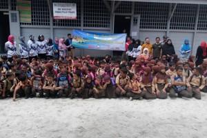 SD Pulau Pisang Diusulkan Jadi Cagar Budaya
