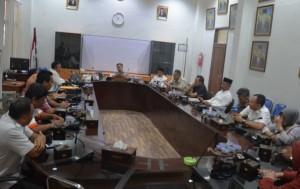 DPRD Metro Siap Dukung Tugas KPU