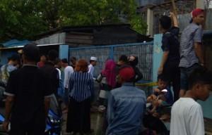 Warga Kampung Palembang Temukan Mayat Pria Dengan Luka Sayat Di Kepala