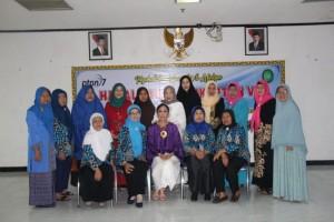 IKI PTPN VII Gelar Halal Bihalal