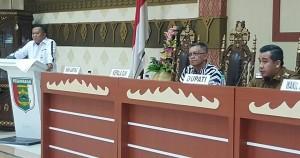 Bank Lampung Sosialisasi Program KUM Berjaya
