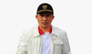 Geser Gubernur Jawa Barat, Parosil Raih Penghargan Dari Perpustakaan Nasional