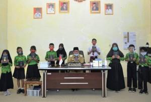Mesuji Komitmen Penuhi Hak Penyandang Disabilitas