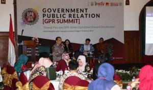 HPN 2019, Kadis Kominfo Lamsel Hadiri Workshop Kehumasan