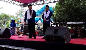 Agung: 2020 Titik Tolak Kembangkitan Lampung Utara
