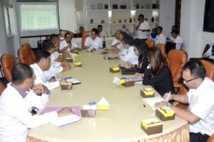 Gubernur Lampung Akan Luncurkan Dua Agenda Penting