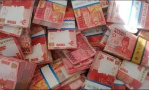 Pengadaan Tunjangan Fasilitas Tiga Pimpinan, DPRD Lambar Siapkan Rp2 Miliar