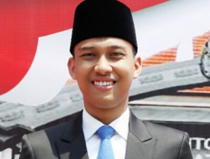 Mohamad Hierarki Revolusi: Millenial Termuda Di DPRD Lampung Selatan