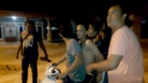 Polisi Tangkap Pembunuh Dan Pembegal Ulung