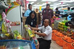 Produk Makanan Dan Minuman Di Kota Metro Aman Dikonsumsi