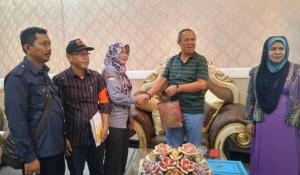 Coklit Serentak 2018, Bachtiar Basri Masuk Daftar Pemilih Tambahan