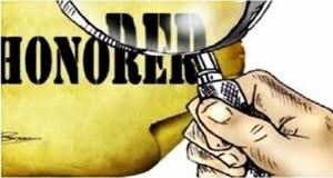 Tiga Bulan Bekerja, Honorer Di DKP Lampung Tak Bergaji
