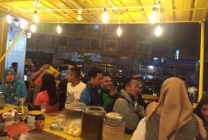 Martabak King Tawarkan Food Container
