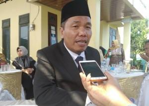 Pasca Dilantik Menjadi DPRD, Ali Wardana Gelar Pesta