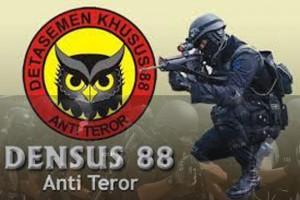 Dukung Densus 88 Untuk Menumpas Habis Teroris