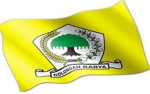 DPP Partai Golkar Rapat Agendakan Munaslub