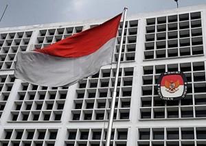 DPR Paripurnakan Calon Komisioner KPU Dan Anggota Bawaslu