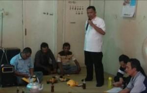Gencar Silaturahmi, Supriyadi Alfian Diminta Konsen Serap Aspirasi Masyarakat Bawah