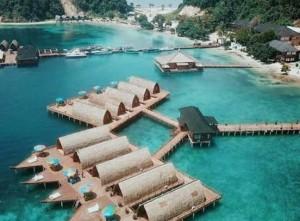 Terapkan Protokol Kesehatan, Sejumlah Obyek Wisata Mulai Dibuka