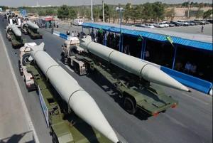 Nuklir Iran