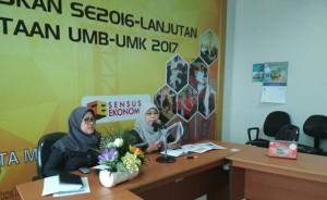 Perekonomian Lampung Tumbuh Diatas Rata-rata Sumatera