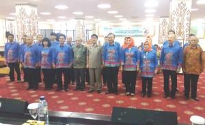 Pemprov Dukung Raih Kembali Kejayaan Lada Lampung