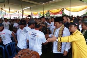 Musa Ahmad: Jalan Seperti Laut, Tanggung Jawab Gubernur