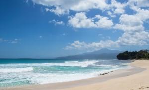 Menikmati Wisata Pesisir Barat Dari Sumatra Surf Resort