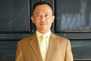 Subhan Ditetapkan Jadi Ketua Komisi III DPRD Kota Metro