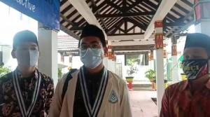 Pelatihan Kepempinan PII Lampung Diikuti 30 Pelajar