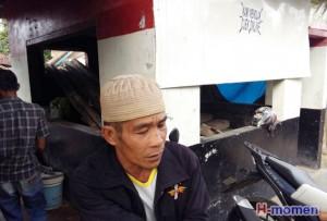Ojek Konvensional Keluhkan Operasional Gojek Di Bandarlampung