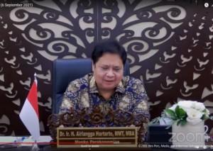 Akhirnya, Lampung Bebas Dari PPKM Level 4
