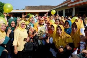 Rayakan Hari Kemerdekaan, IIPG Lampung Gelar Berbagai Perlombaan