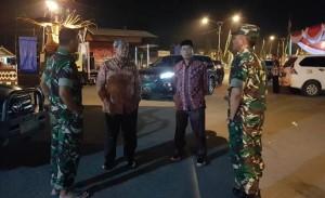 Lamteng Jadi Lokasi Pameran Alutisista TNI AD 2019