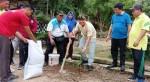 Jaga Kebersihan Lingkungan, Giatkan Gotong-royong