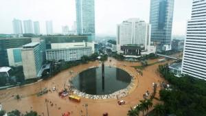Banjir Untuk Anies