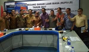 Riau Bakal Adopsi Sistem Pengelolaan BUMD Di Lampung