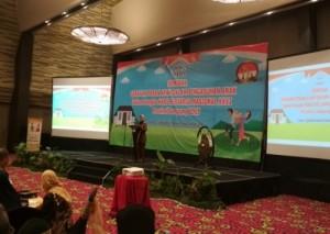 2021, Wagub Target Lampung Jadi Provinsi Layak Anak