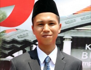 Bayu Prasetya: Generasi Mellinial Di Kursi DPRD Lampung Selatan