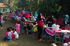 Berolahraga Sambil Menikmati Kuliner Tradisional Di Pasar Pring