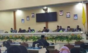 Pendapatan Daerah Kabupaten Tanggamus Capai 1,71 Triliun