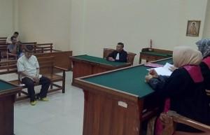 Terdakwa Korupsi Proyek Jalan Di Waykambas Divonis Bebas, Jaksa Kasasi