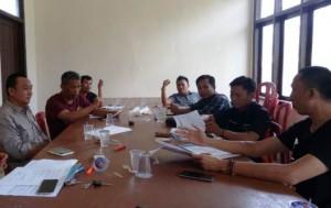 PWI Lambar Akan Gelar Pelatihan Jurnalistik Dan Kehumasan