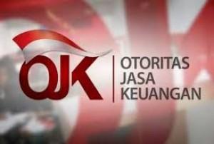 OJK Terapkan Sistem Pendaftaran Elektronik