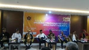 Menko PMK: Membangun Bangsa Dengan Pendekatan Kebudayaan