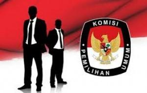 Komisioner KPU Lampung Terpilih Mayoritas Petahana