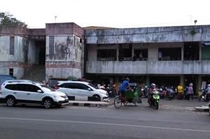 Renovasi Shoping Center, Pedagang Siap Sumbang Dana Rp2 Miliar