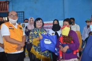 Lansia Dan Ibu Hamil Dapat Bantuan Dari Pemprov