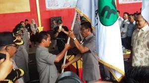 Safroni Pimpin RAPI Kabupaten Pringsewu