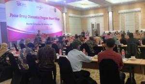 Lampung Targetkan Program Smart Village Jangkau 30 Desa